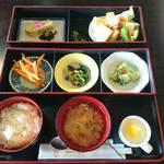 農村レストラン カントリーマム - 料理写真: