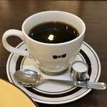 やまもと喫茶 - ブレンドコーヒー