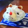 コジマトペ - 料理写真:シロクマ
