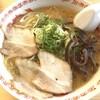 マッペ - 料理写真:ラーメン(550円)