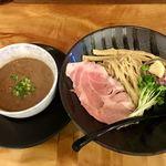 濃とんこつラーメン 一望 - 料理写真:魚介豚骨つけ麺