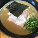 らぁめん 喜乃壺 - 真空蕎麦 低温調理叉焼
