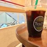 タリーズコーヒー - アイスコーヒー