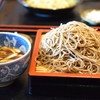 深山 - 料理写真:鴨汁蕎麦です‼︎