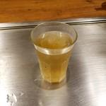 めっせ熊 - お茶