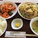 カフェはたち - 料理写真:平成29年7月6日Cランチ700円税込