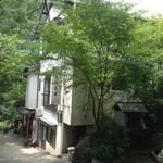 滝の茶屋 - 滝の茶屋
