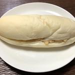 コメダ謹製 やわらかシロコッペ - 粒入りピーナッツ