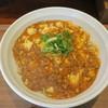 らーめん砦大阪 - 料理写真:麻婆麺