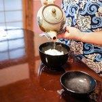 美榮 - ☆出汁茶漬け