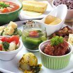 AGRI - ワンプレートディナー