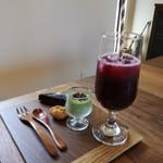 i.cafe - 料理写真: