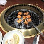 焼肉 犀 -