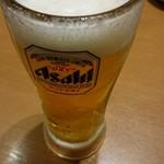 三代目 鳥メロ - 生ビール