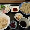 手打ち蕎麦日本 - 料理写真: