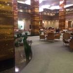 リーガロイヤルホテル メインラウンジ -