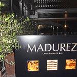 MADUREZ - 素敵です!