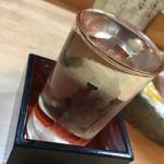 富久寿司 - 手取川あらばしり