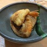 富久寿司 - 美味い!つきだし