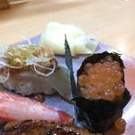 富久寿司 - 百万石鮨①