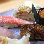 富久寿司 - 百万石鮨②
