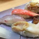 富久寿司 - 百万石鮨③