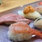 富久寿司 - 百万石鮨⑤