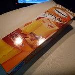 ハーゲンダッツ - ☆キャラメル&クッキークランチ(*^。^*)☆