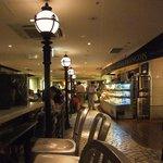CAFE de METRO - 店内