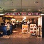 CAFE de METRO - 外観