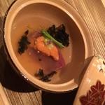焼鶏 しの田 - 温物