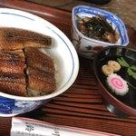 うなぎ川鈴 - 料理写真: