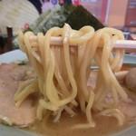 三國家 - 麺