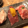 日本のお酒と馬肉料理 うまえびす