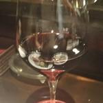 トレ ビッキエーリ -  赤   グラスワイン