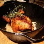 東京オーブンプチ - 岩手清流若鶏ローストチキン