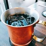 星乃珈琲店 松本村井店 - 本当に美味しいアイスコーヒー。