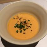 89245883 - パプリカのスープ