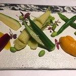 89245889 - お野菜の前菜