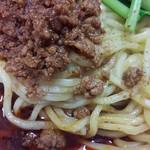 麺や金時 - 麺アップ