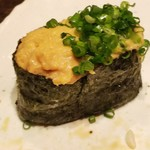 熊本下通り 肉寿司 -