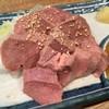 春田屋 - 料理写真:「レバテキ」480円也+税。