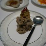 厲家菜 - 麻豆腐
