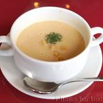 グリルキッチン せんごく - スープ