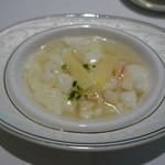 89251232 - 芙蓉の花のような海老と卵白の炒め