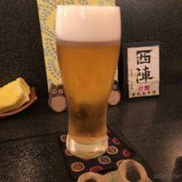 西陣-ビール