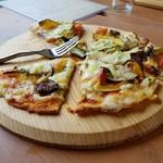 木の音 - NOTOピザ