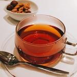 アルモニコ - 紅茶