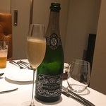 アルモニコ - Andre Clouet. Silver Brut Nature NV