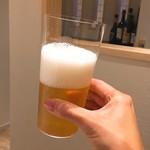 アルモニコ - ビールで乾杯!